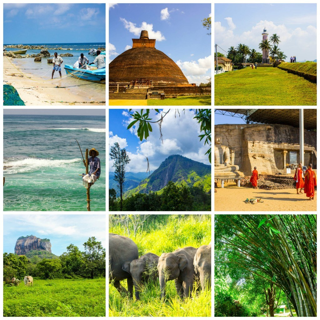Best Places to visit in Sri Lanka 11