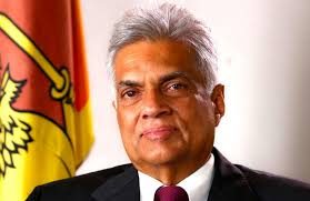 PM Ranil massage