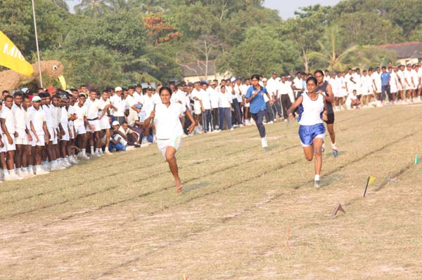 station ekala sports meet 10