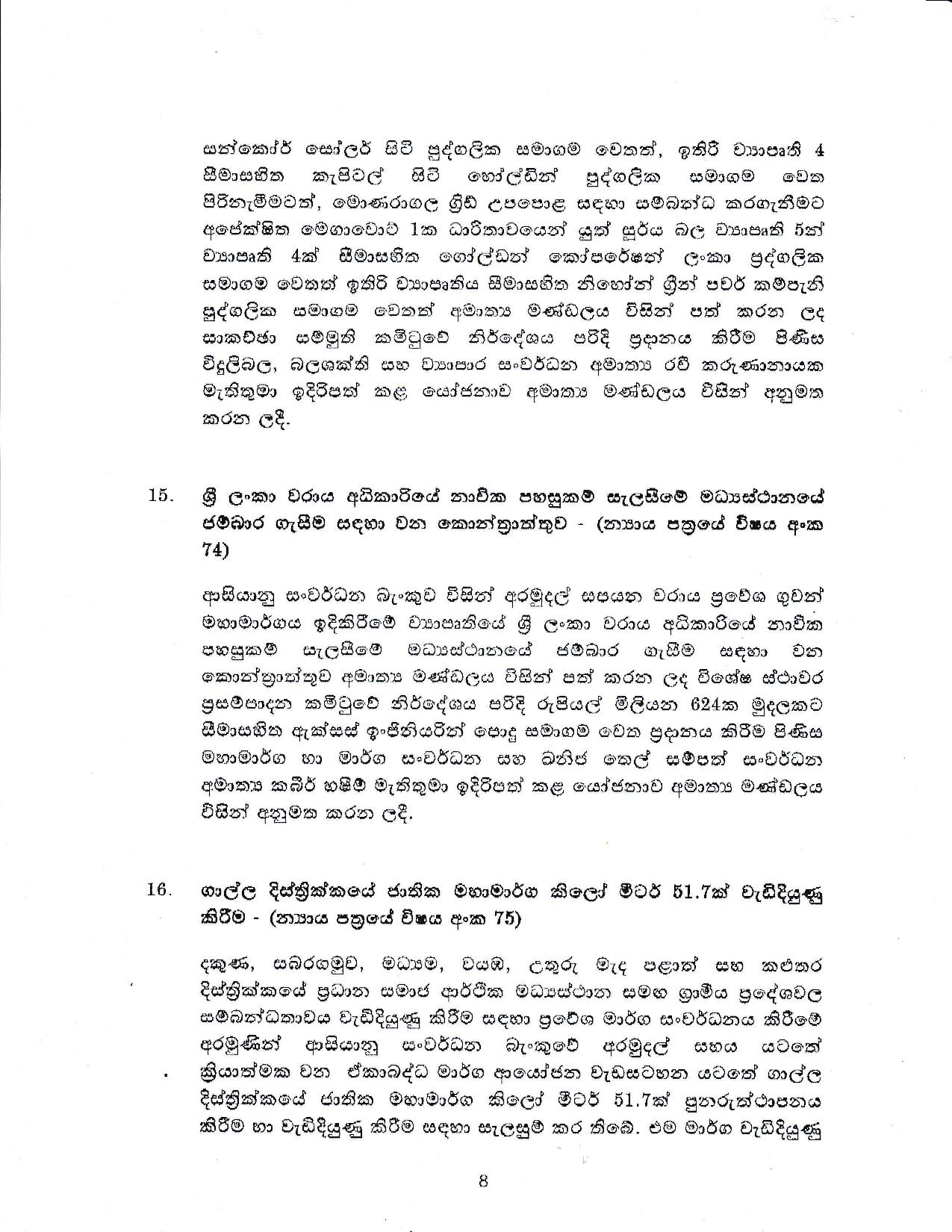 Cabinet Decision on 28.05.2019 page 008