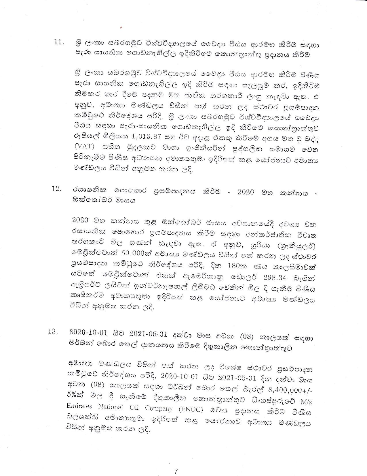 Cabinet Decision on 16.09.2020 page 007