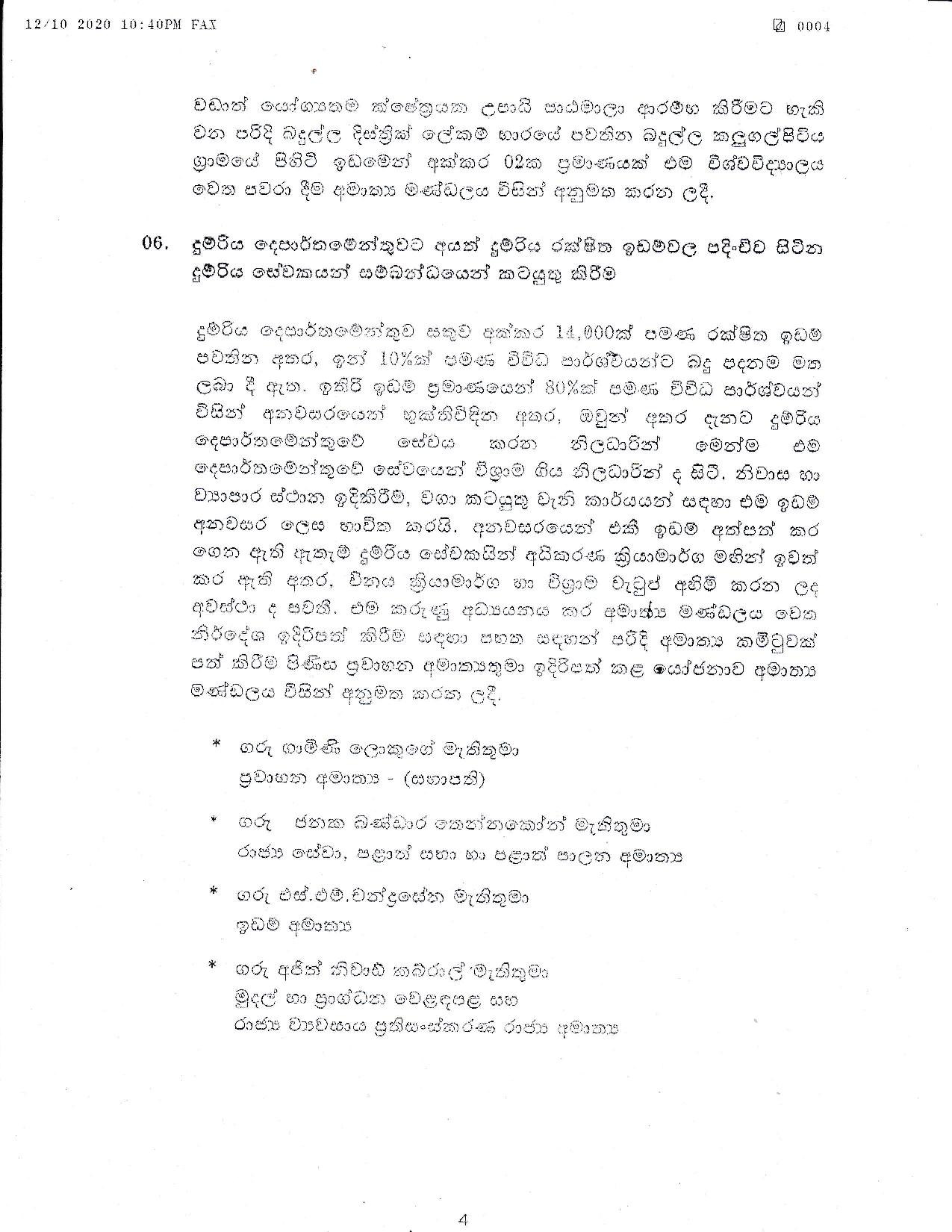 Cabinet Decision on 12.10.2020 page 004