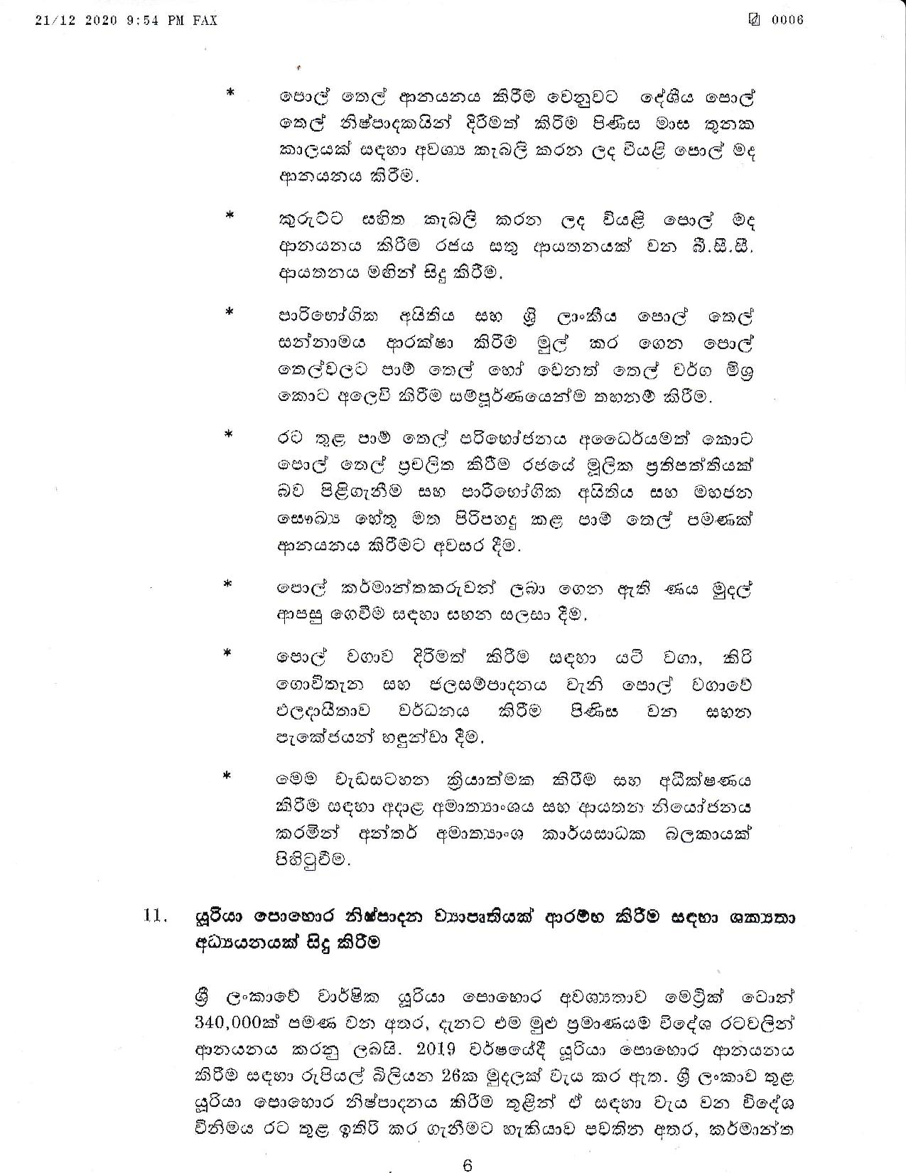 Cabinet Decision on 21.12.2020 page 006