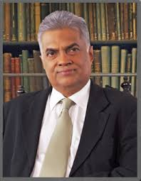 Ranil wickramasinghe 2017 PIC